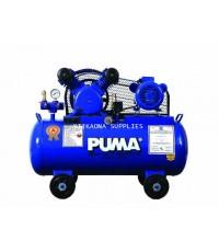 ปั๊มลมพูม่า3แรงม้า ถังลม165ลิตร PUMA Aircompressor Model : PP-23-165L-380V