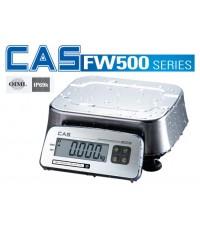 CAS Model:FW500 SERIES