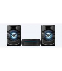 ระบบเครื่องเสียงภายในบ้านพลังสูงพร้อมเทคโนโลยี BLUETOOTH
