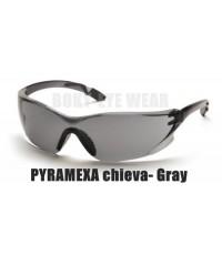 แว่นตา pyramex Achieva เลนส์เทา