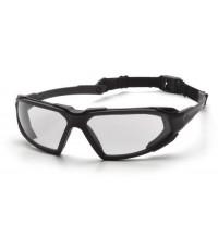 แว่นตา PYRAMEX รุ่น Highlander-CLEAR