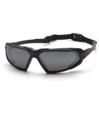 แว่นตา PYRAMEX รุ่น Highlander-BLACK