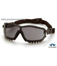 แว่นตา Pyramex รุ่น V2G-Gray lens