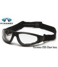 แว่นตา Pyramex รุ่น XSG-Clear lens