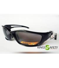 แว่นตา EDGE Kazbek XL -Silver Mirror Lens