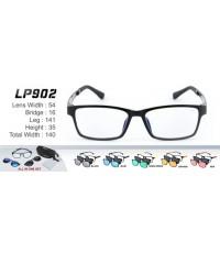 แว่นตาLightpro รุ่น LP902