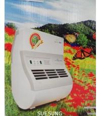 เครื่องฟอกอากาศ ประสิทธิภาพการกรอง 4 ขั้น ผลิตด้วยเทคโนโลยีจาก 3M ยี่ห้อ BIOS Life Air