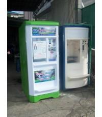ตู้น้ำหยอดเหรียญ เครื่องซักผ้าหยอดเหรียญ ตู้เติมเงินหยอดเหรียญ เครื่องชั่งน้ำหนักหยอดเหรียญ จ.ชลบุรี