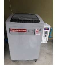 เครื่องซักผ้าหยอดเหรียญ จ.กรุงเทพ จำนวน2เครื่อง พร้อมติดตั้ง