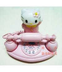โทรศัพท์บ้านคิตตี้