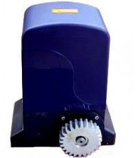 มอเตอร์ยี่ห้อBSM  SLB-800AC (พร้อมติดตั้ง)