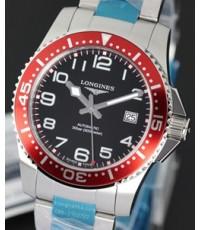 นาฬิกา Longines Hydro Conquest Automatic L3.695.4.59.6 (ประกันศูนย์2ปี)