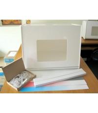 ตู้ไฟสตูดิโอถ่ายภาพ MK50 ขนาด 50 ซม. (20x16inch)