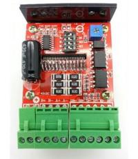 มอเตอร์ เสต็ปปิ้ง Driver  4.5A 4.5A TB6600 stepper motor driver board