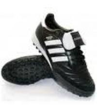 รองเท้าฟุตบอล adidas Mundial Team Astro Black/White