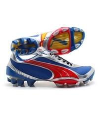 รองเท้าฟุตบอล Puma V1.08 Red Bull