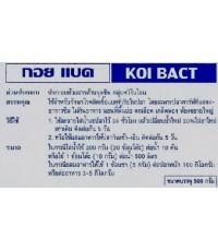 KOI-BACT 250G