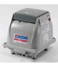 SECOH AIR PUMP EL-60 (Japan) [80L/M ที่ความลึก 1m]