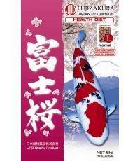 JPD FUJIZAKURA HEALTH DIET 5kg [M]