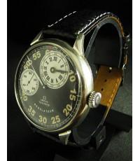 นาฬิกาข้อมือโบราณ Omega Regulateur ปี 1928