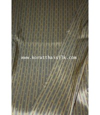 ผ้าไหมมัดหมี่ สำหรับตัดผ้าถุงหรือเสื้อ มาใหม่1(ยาว2.5หลา)