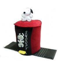 ถังขยะรถยนต์ Snoopy