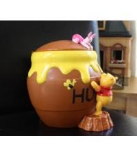 ถังขยะ Pooh