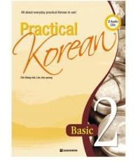 Practical Korean : Basic 2