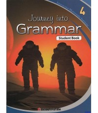 Journey into Grammar 4