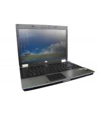 HP Elitebook 6930P Intel Core2Duo P8600 2.4GHz Display 14.1นิ้วWidescreen