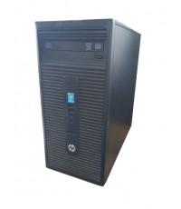 คอมพิวเตอร์ HP 280G1 MT Intel CORE i3 4160 RAM 4GB HDD 1TB
