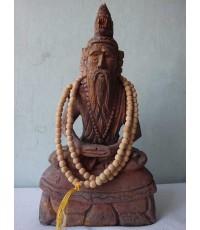 ปู่ฤาษีนาคราช ขนาดบูชา ปาฏิหาริย์บันดาลโชคลาภเป็นหนึ่งฮือฮาเป็นที่รู้จักกัน