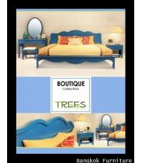 ชุดห้องนอน  8113 - NEW BOTIQ