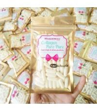 Maquereau Collagen Pure Pure แมคครูล คอลลาเจน เกรด Premium