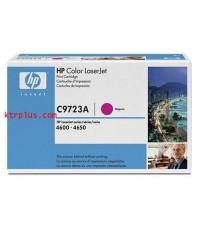 ตลับหมึกโทเนอร์ HP C9723A (Magenta Toner)