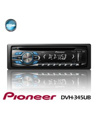 Pioneer รุ่น DVH-345UB