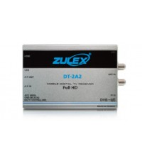 ดิจิตอลทีวี zulex รุ่น DT-2A2