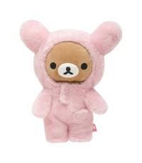 ตุ๊กตาหมีคุมะ Rilakkuma สวมชุดกระต่าย (Usagi)