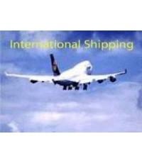 ค่าสินค้ารวมค่าขนส่งพัสดุด่วนทางอากาศไปแคนนาดา order#000596(Renee Aubie)