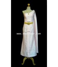 ชุดไทยจักรีประยุกต์ TC 000173