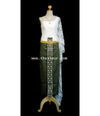 ชุดไทยจักรพรรดิ TE 000176