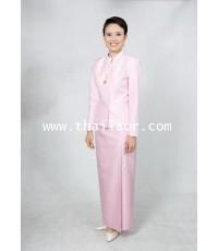 ชุดไทยจิตรลดา TI 000215