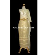 ชุดไทยจักรพรรดิ TE 000433