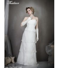 ชุดแต่งงาน WDM 000498