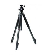 ขาตั้งกล้อง BENRO Tripods Aluminum A-600F + หัวบอล KB1 10Kg
