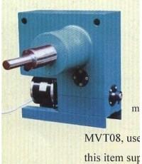 MVT08 เครื่องสำหรับนาฬิกาสำหรับหอนาฬิกาขนาด 7-9 เมตร สำหรับติดตั้งกลางแจ้ง