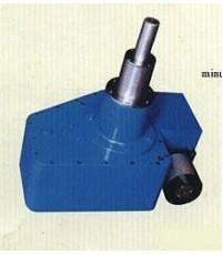 MVT01 เครื่องสำหรับนาฬิกาขนาดต่ำกว่า 20 เมตร สำหรับติดตั้งกลางแจ้ง