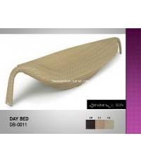 เตียงสระน้ำ หวายเทียม รุ่น DB0011