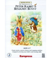 The Adventure of Peter Rabbit and Benjamin Bunny