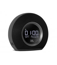 JBL Speaker Bluetooth Horizon with ClockRadio Black